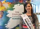 The Rose of Tralee is supporting Connect Ireland